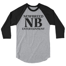 Load image into Gallery viewer, Men's NBE 3/4 Sleeve