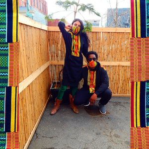 Race Track Kente Hoodie Dress | Hoodie Dress | African Print Hoodie | Ankara Sweat Dress