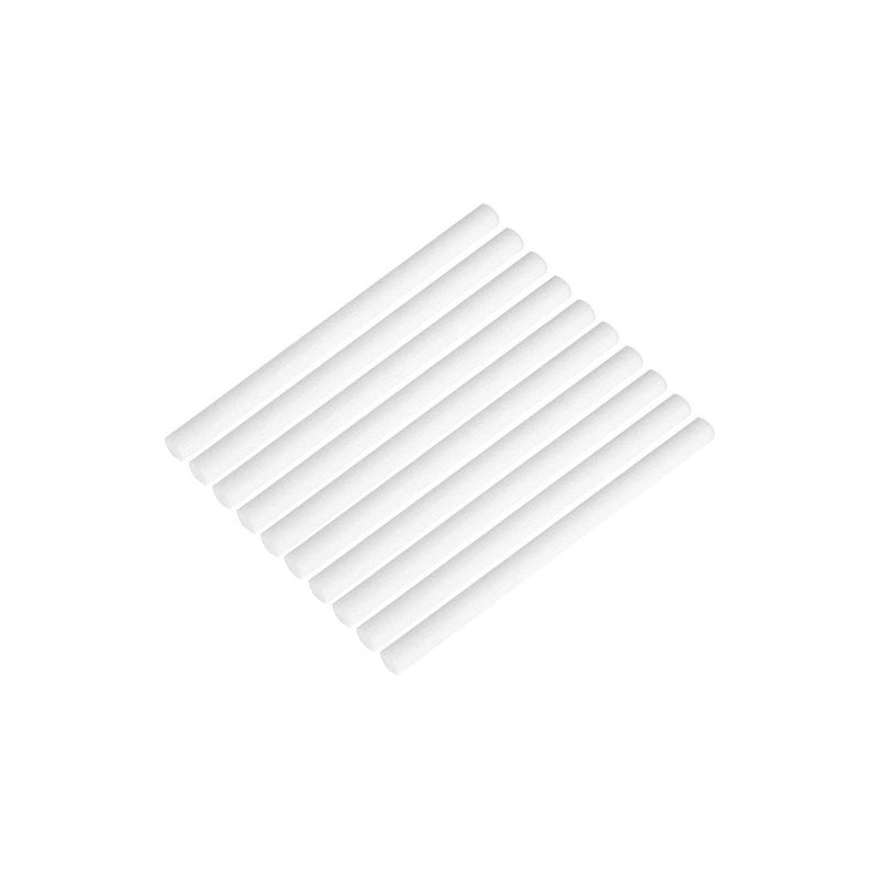 Cotton Filters (10 Pieces)