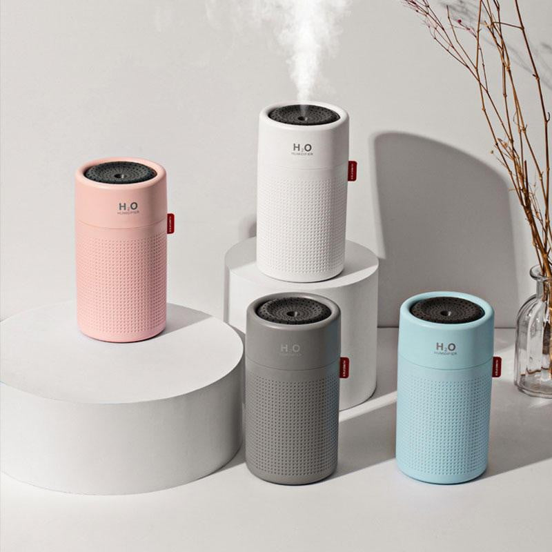 Classic Portable Air Humidifier Collection