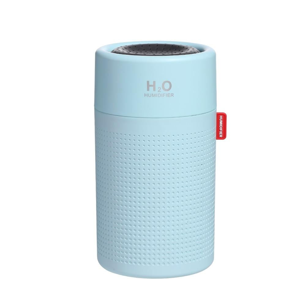 Classic Portable Air Humidifier Blue