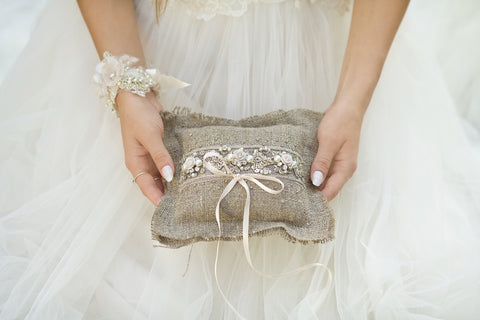LeFlowers Bridal tips for choosing your perfect bridal accessories on weddings