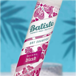 Batiste Shampoo Seco Blush 200ml