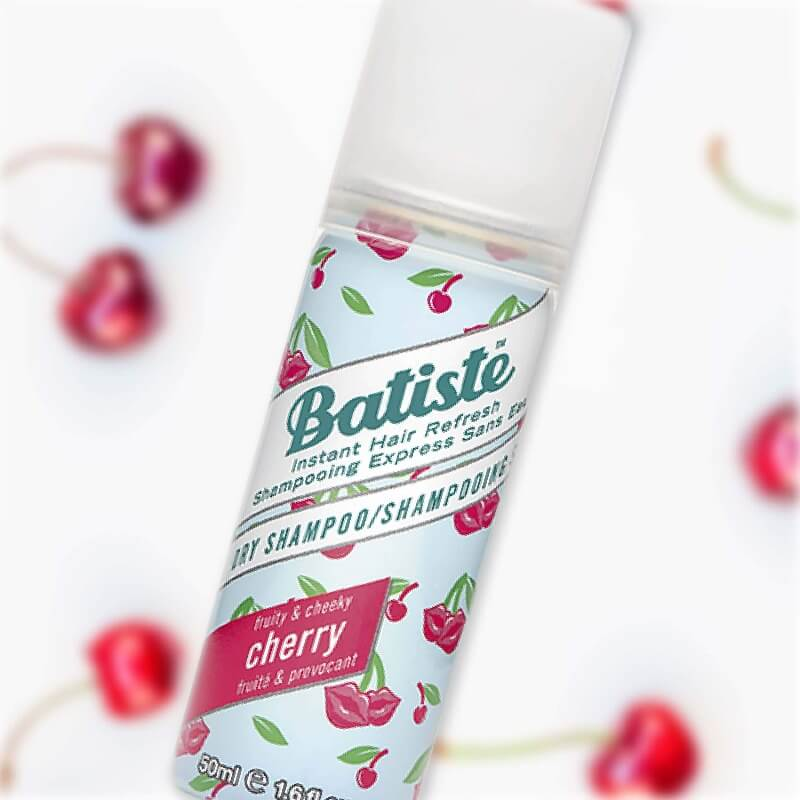 Mini Batiste Cherry 50ml