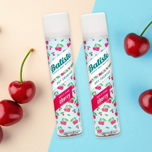 Pack X2 Batiste Cherry 200ml