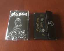Load image into Gallery viewer, Scolex / Mortuous Split Cassette (Black)