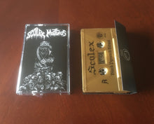 Load image into Gallery viewer, Scolex / Mortuous Split Cassette (Gold)