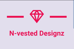 N-Vested Designz Gift Card