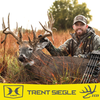"TRENT SIEGLE, HEARTLAND BOWHUNTER - 226"" MONARCH - HUNT WITH HAWK"