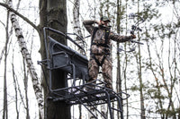 18' SASQUATCH™ 2-MAN LADDER STAND