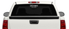 "HAWK® 8"" Horizontal Decal w/ HUNT FROM ABOVE"