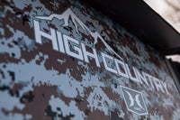HIGH COUNTRY HEX-VISION™ BLIND