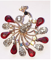 Load image into Gallery viewer, Women Brooch 1