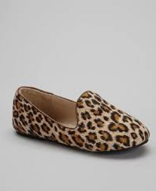 Chattiest Animal Skin Children Shoe