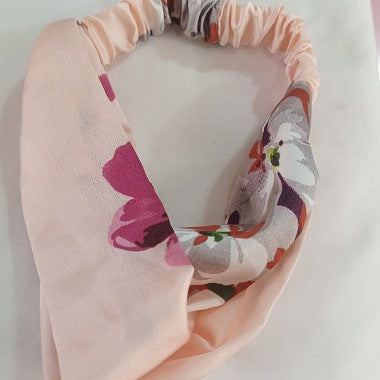 Chiffon Women Hairband