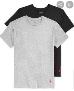 Boys Round neck 2-piece Underwear T-shirt