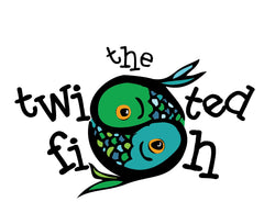the twisted fish