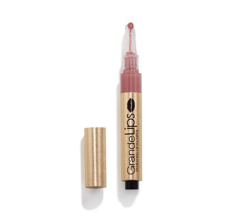 GRANDELIPS TRAVEL-SIZE HYDRATING LIP PLUMPER - SPICY MAUVE