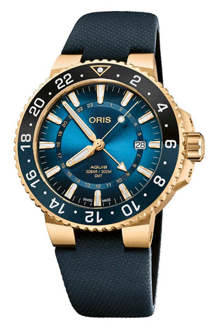 Luxury Oris Carysfort Reef Limited Edition (Deposit)