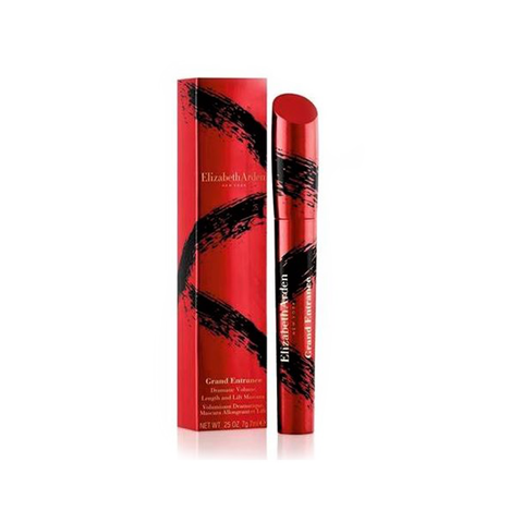 Elizabeth Arden Grand Entrance Mascara Black