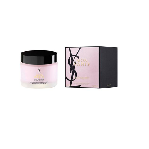 YSL Mon Paris Perfumed Body Cream (200ml)