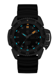Luxury Scott Cassell Deep Dive Automatic