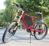 5000 watts bycicle/ electric bike 26 inch fat tire