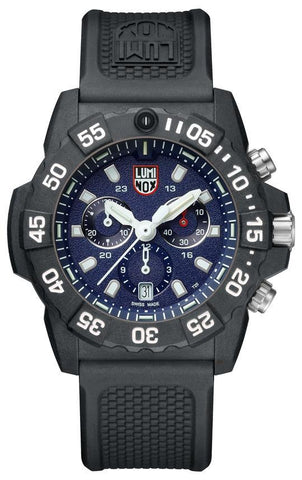 Luxury Navy SEAL Chronograph