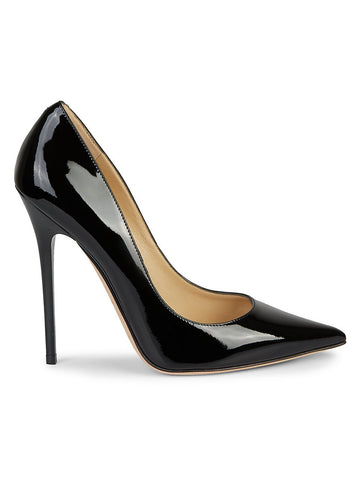 Jimmy Choo Anouk Patent Leather Pumps