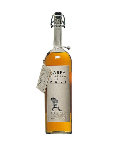 Poli Barrique Grappa