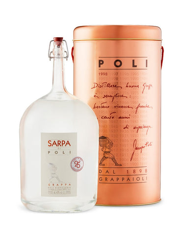 Poli Sarpa Big Mama - 3 Litre Bottle