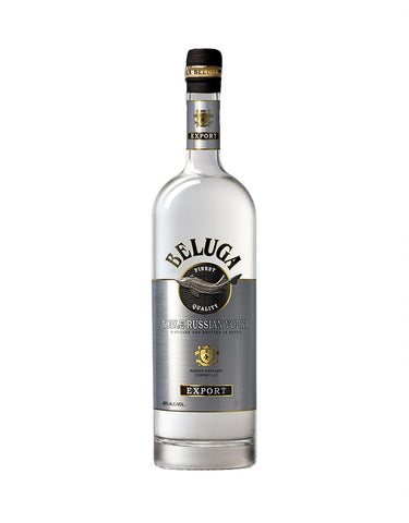 Beluga Export Vodka