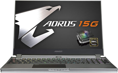AORUS 15G (YB) Performance Gaming Laptop, 15.6