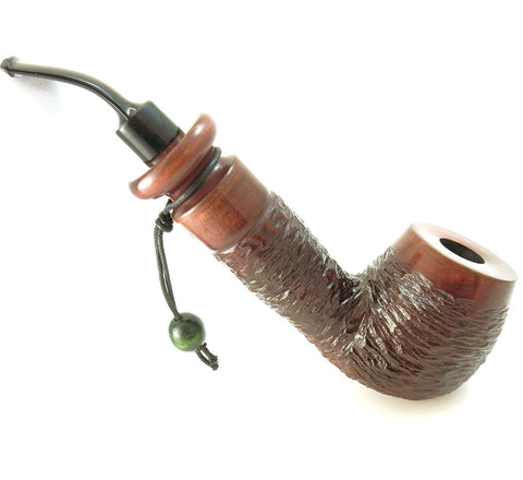 Qbryc Pear Wood Tobacco Pipe