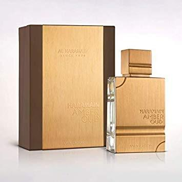 Amber Oud Gold Edition By Al Haramain Eau de Parfum Spray 2.0 oz