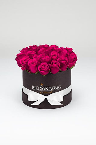 Living Rose Black Box
