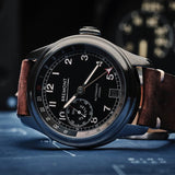 Luxury Limited Watch Steel