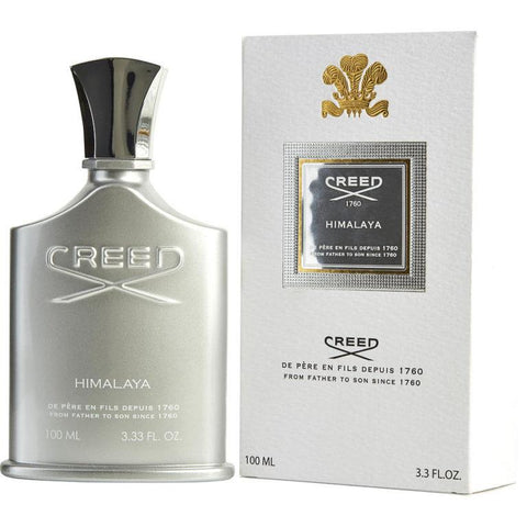 Himalaya By Creed For Men  Eau De Parfum Spray 3.4 oz