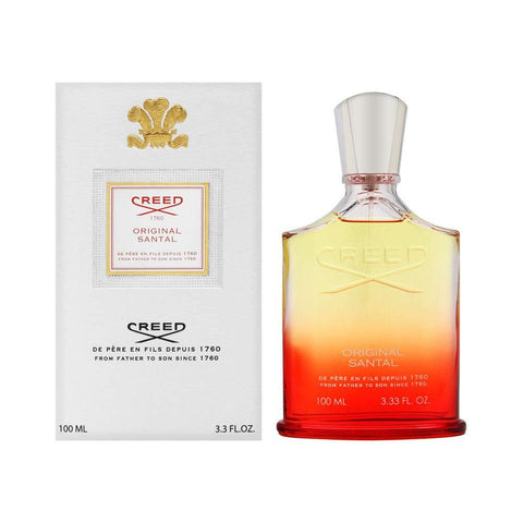 Creed Santal Eau De Parfum Spray 3.3 oz