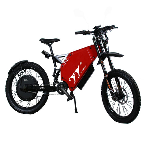 Mountain Exercise Electric Bike bycicle 8000w