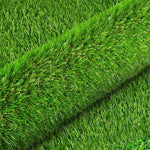 Mini Green Outdoor Golf Carpet 50mm