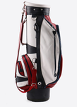 Italian Professional supplier custom hand made unique luxury golf bags for export