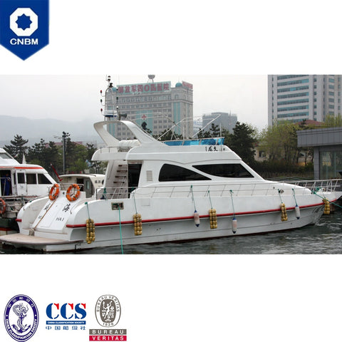 21.1m FRP Luxury Yacht