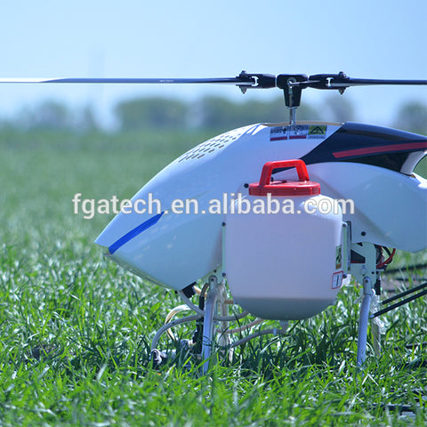 Electric Helicopter For Plant Protection High Quality 20L Agriculture Sprayer