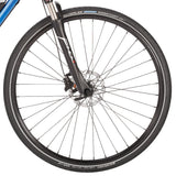 High Quality Aluminum Alloy Popular Electric Bicycle