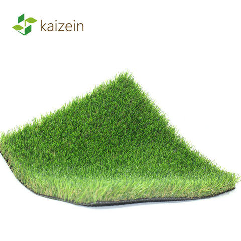 Indoor soccer artificial grass for home lawns per square foot