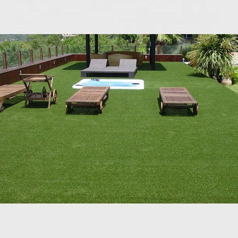 Sports grass for football fields sportscourt