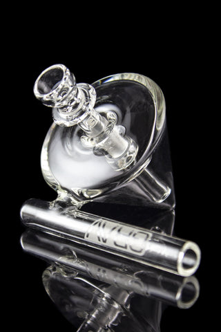 Grav Labs Conical Pocket Bubbler