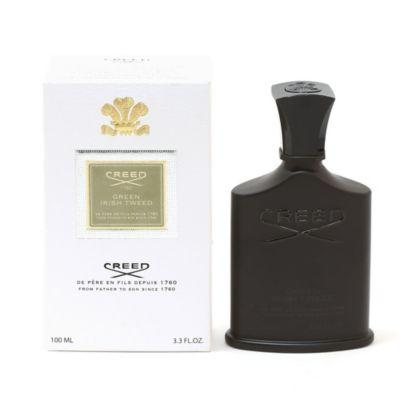 Green Irish Tweed By Creed For Men Eau de Parfum Spray 3.3 oz