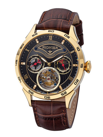 Luxury Geneva Automatic GM902